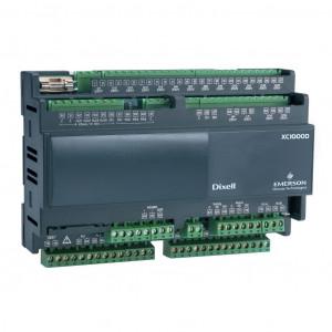 کنترلر رک XC1011D
