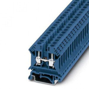 ترمینال آبی TB 2.5 EI BU  -2.5