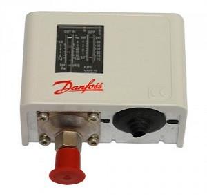کنترلر فشار لو( LOW )بدون ریست
