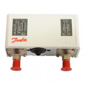 کنترلر فشار های اند لو ( HIGH & LOW ) بدون ریست