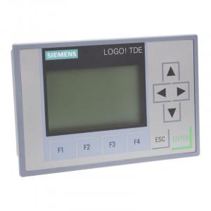 صفحه نمایش LOGO TD