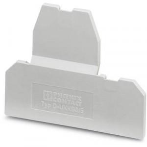 درپوش D-TB 2.5-/4-2L EI  -2.5