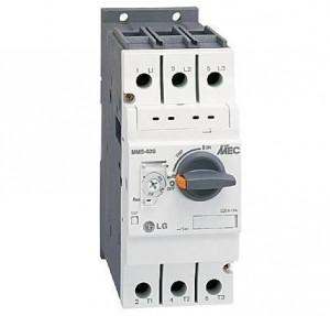 کلید حرارتی مدل MMS-63S