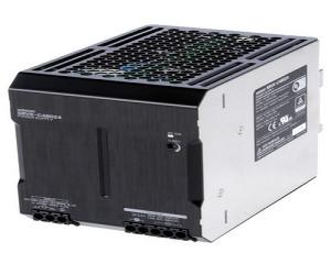 1- منبع تغذیه امرن omron power supply S8VK-C48024