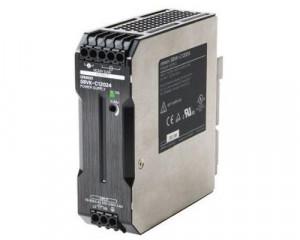 1- منبع تغذیه امرن omron power supply S8VK-C12024
