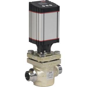 شیر موتوری دانفوس danfoss ICM 32