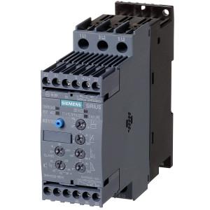 SIEMENS SIRIUS 3RW4046-1TB04 45.0KW/80.0A