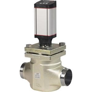 شیر موتوری دانفوس danfoss ICM 40