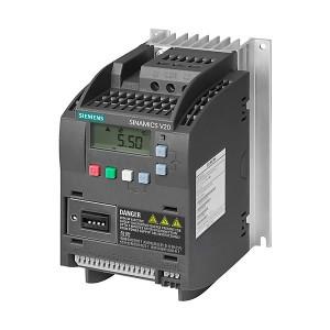SIEMENS 6SL3210-5BB13-7AV0 2.3A 0.37KW