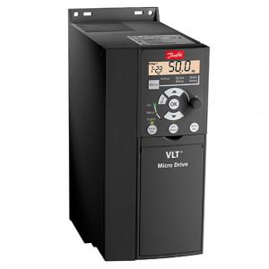 درایو Danfoss FC-051P7K5T4E20H3B 7.5KW
