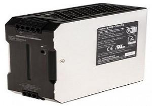 1- منبع تغذیه امرن omron power supply S8VK-C24024