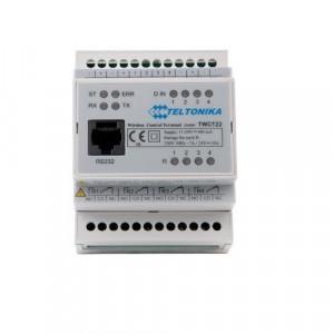 Teltonica Wireless Control Terminal