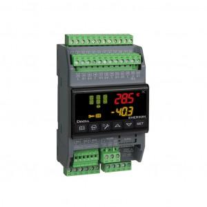 کنترلر رک XC660D